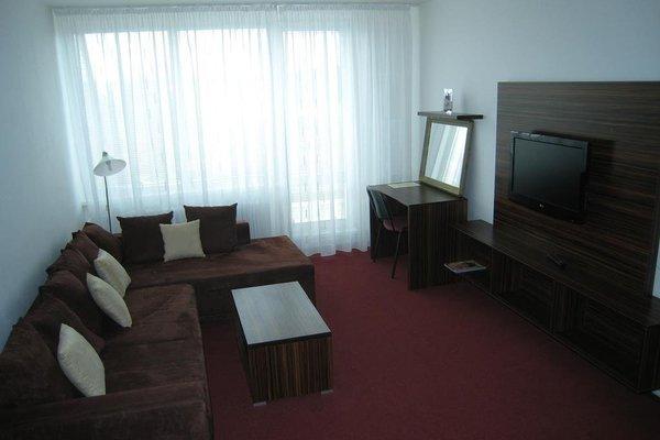 Hotel Fontana - фото 11
