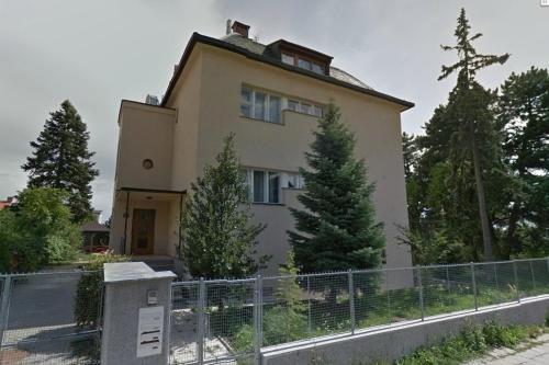 Apartman Brno Stred - фото 24