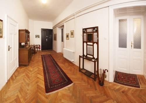 Antik Apartments - фото 15