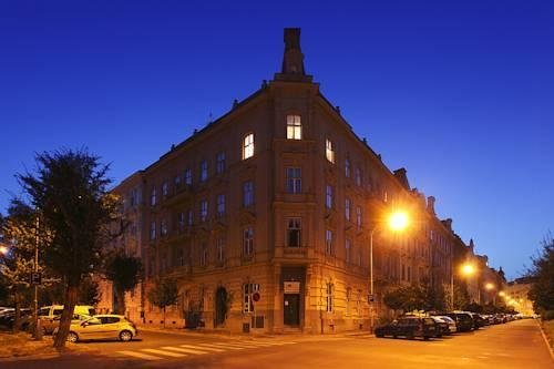 Antik Apartments - фото 17