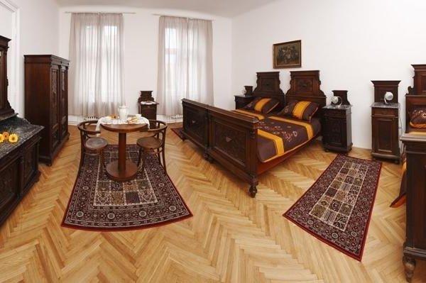 Antik Apartments - фото 7