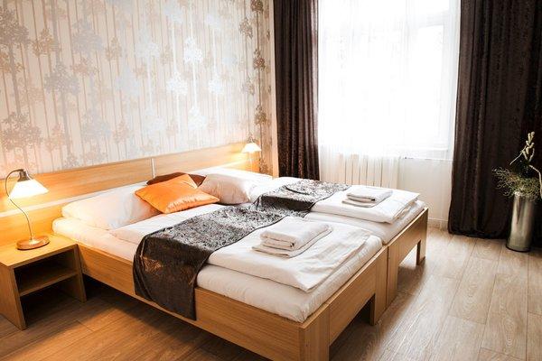Hotel Imos - фото 3