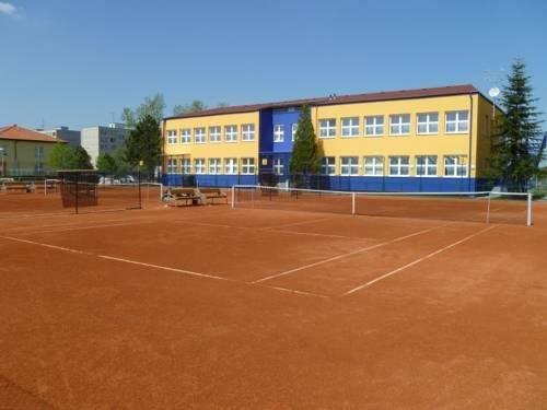 Sport-Relax Centrum Bors Club - фото 21
