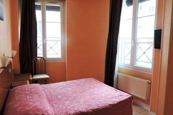 Paris Hotel Le Mediterraneen - фото 2
