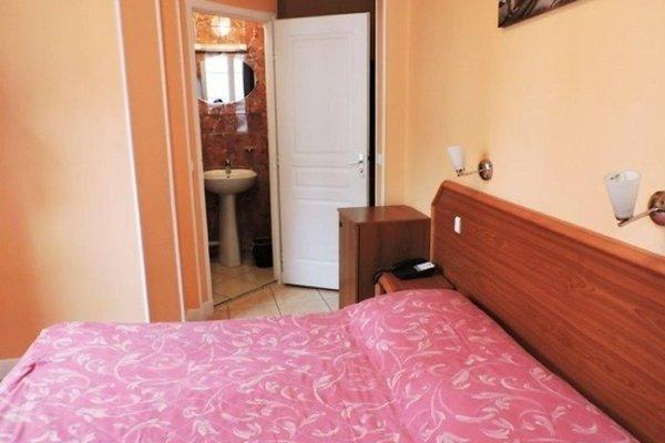 Paris Hotel Le Mediterraneen - фото 3