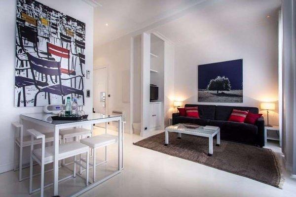 Residence & Spa Le Prince Regent - фото 16