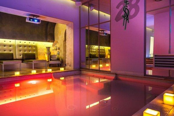 Residence & Spa Le Prince Regent - фото 15