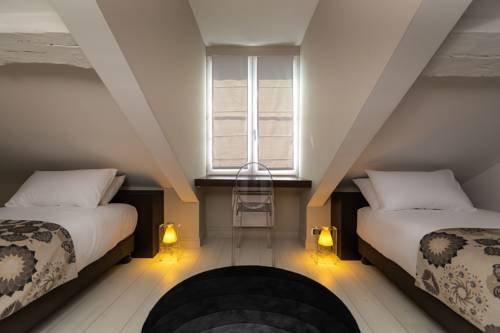 Residence & Spa Le Prince Regent - фото 3