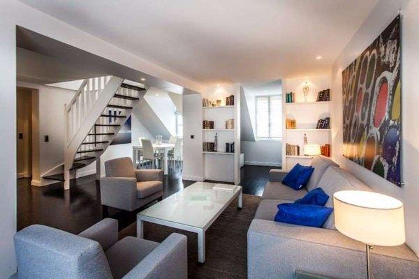 Residence & Spa Le Prince Regent - фото 4