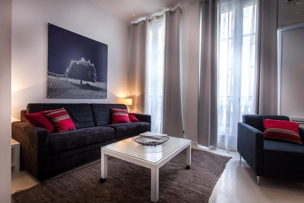 Residence & Spa Le Prince Regent - фото 5