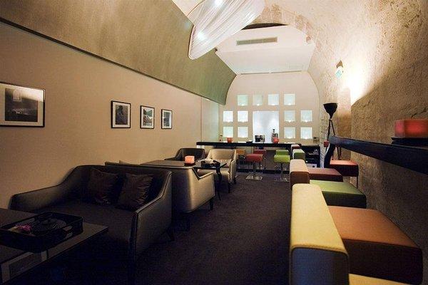 Residence & Spa Le Prince Regent - фото 8