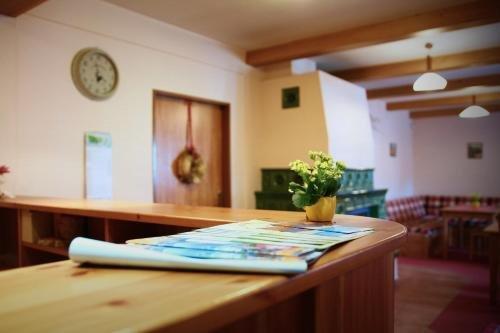 Pension Schneeberg - фото 15