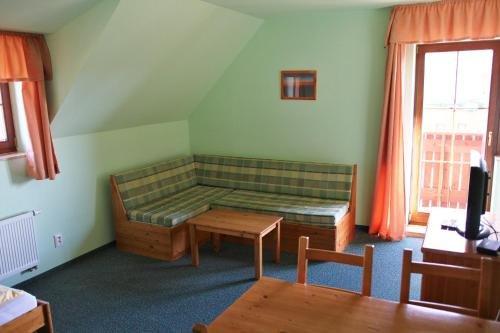 Pension Schneeberg - фото 16