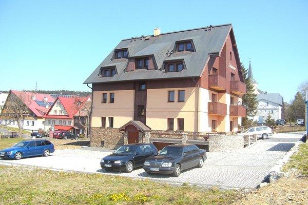 Pension Schneeberg - фото 20
