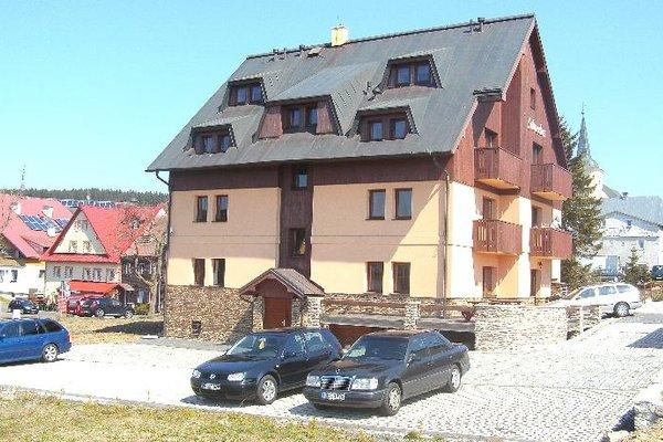 Pension Schneeberg - фото 21