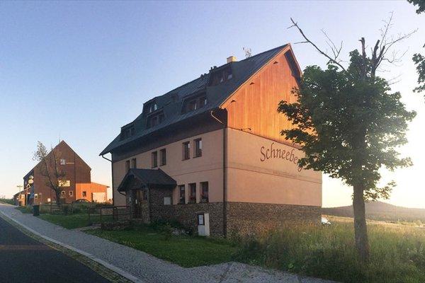 Pension Schneeberg - фото 22