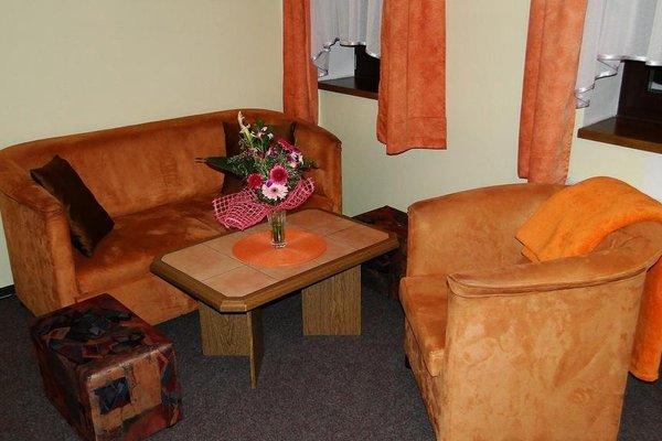 Hotel Bozi Dar - Excalibur - фото 3