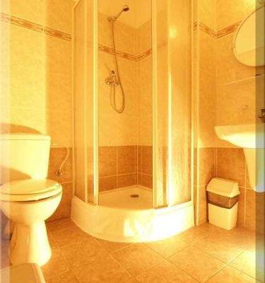 Hotel Bozi Dar - Excalibur - фото 5