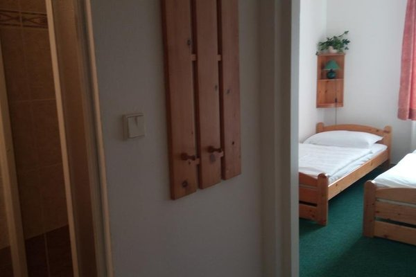 Hotel Bozi Dar - Excalibur - фото 8