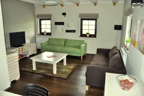 Apartmany Cestar Bozi Dar - фото 5