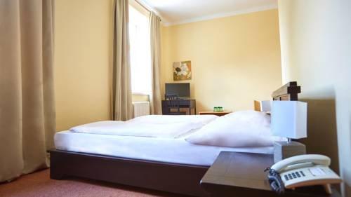 Hotel Moravia - фото 50