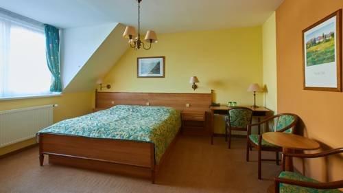 Hotel Moravia - фото 11