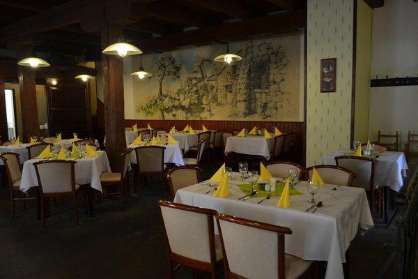 Hotel Moravia - фото 19