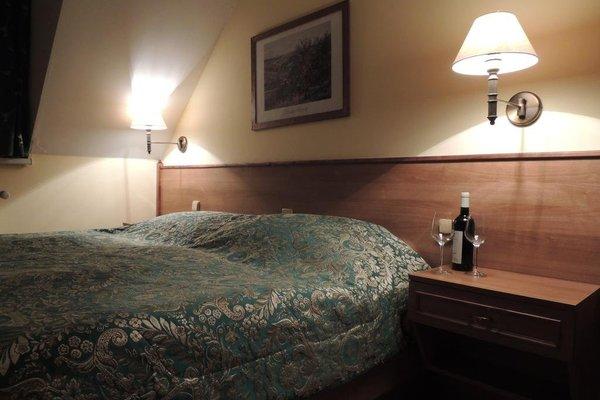 Hotel Moravia - фото 2