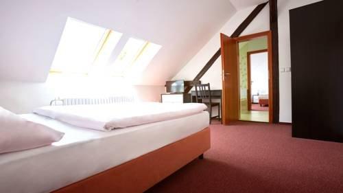 Hotel Moravia - фото 4