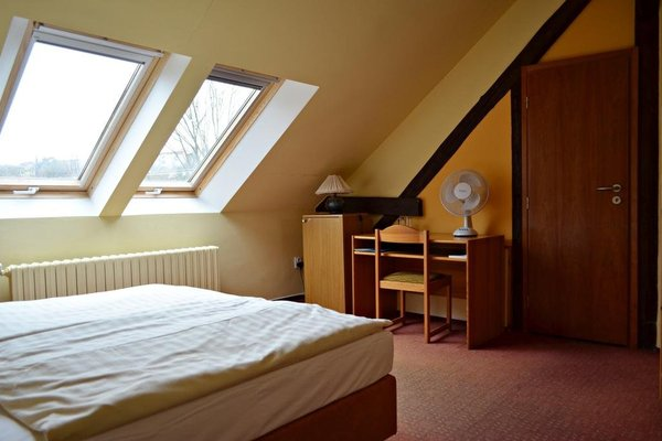 Hotel Moravia - фото 7
