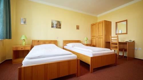 Hotel Moravia - фото 8