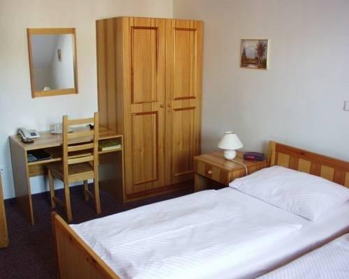 Hotel Moravia - фото 9