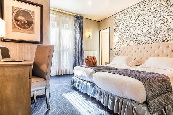 Hotel Regence Paris - фото 30