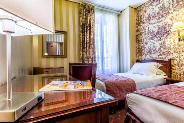 Hotel Regence Paris - фото 1