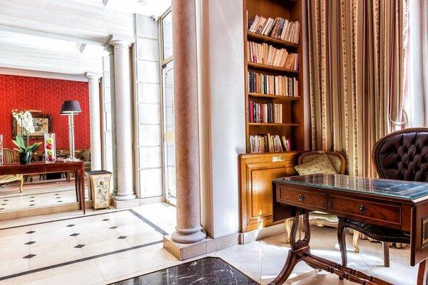 Hotel Regence Paris - фото 15