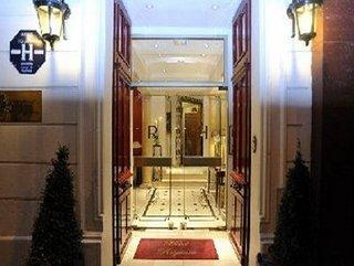 Hotel Regence Paris - фото 17