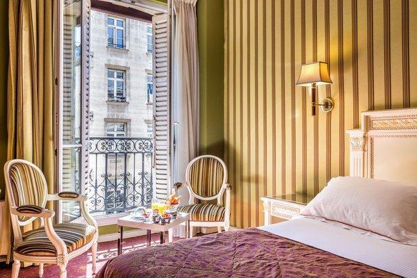 Hotel Regence Paris - фото 2