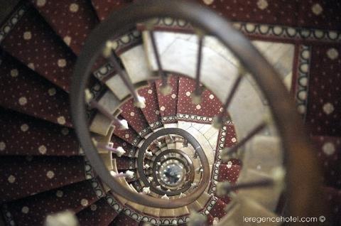 Hotel Regence Paris - фото 21