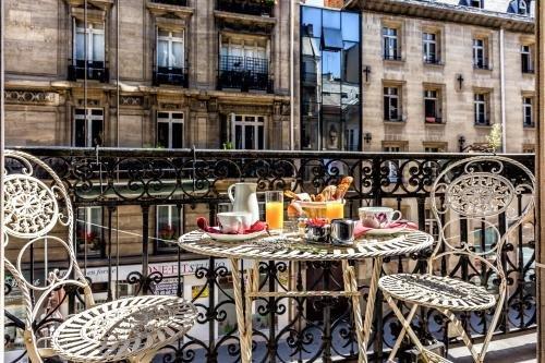 Hotel Regence Paris - фото 23