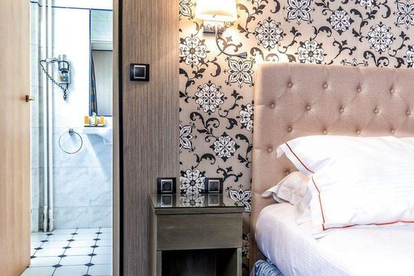Hotel Regence Paris - фото 3