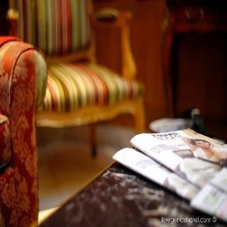Hotel Regence Paris - фото 4