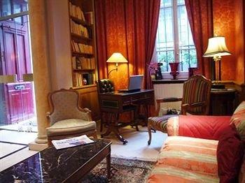 Hotel Regence Paris - фото 6