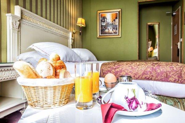 Hotel Regence Paris - фото 7