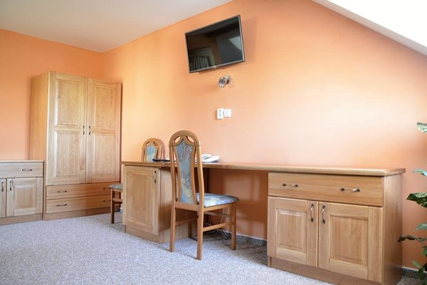 Hotel Na Statku - фото 13