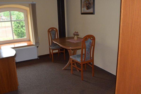 Hotel Na Statku - фото 14