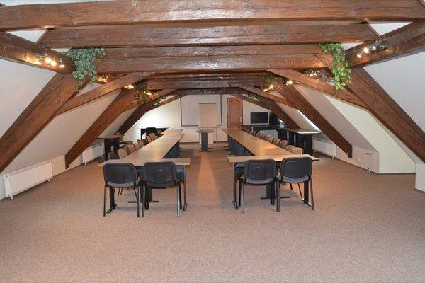 Hotel Na Statku - фото 17