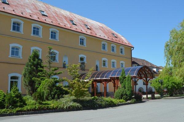 Hotel Na Statku - фото 19