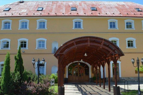 Hotel Na Statku - фото 20