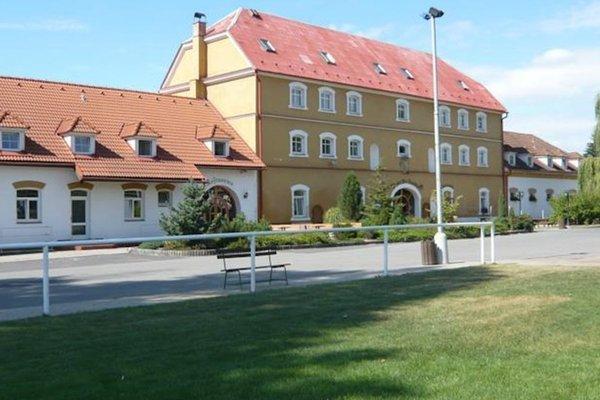Hotel Na Statku - фото 21
