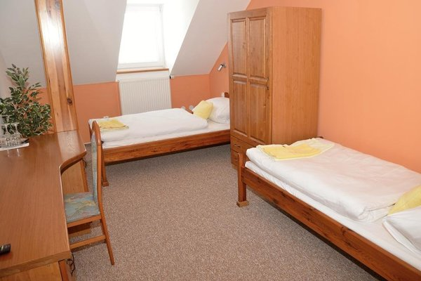Hotel Na Statku - фото 3